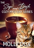 The Sage and Dash Cozy Mystery Series book summary, reviews and downlod