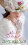 Miss Delectable book summary, reviews and downlod