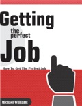 Getting the Perfect Job book summary, reviews and downlod
