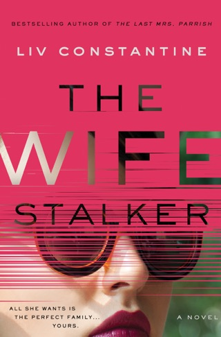 The Wife Stalker by HARPERCOLLINS PUBLISHERS   book summary, reviews and downlod