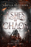 Ashes of Chaos book summary, reviews and downlod