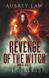 Black Annis: Revenge of the Witch Box Set e-book Download