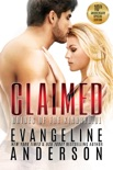 Claimed: Book 1 in the Brides of the Kindred book summary, reviews and downlod