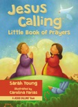 Jesus Calling Little Book of Prayers book summary, reviews and downlod