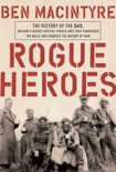 Rogue Heroes book summary, reviews and download