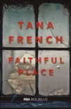 Faithful place book summary, reviews and downlod