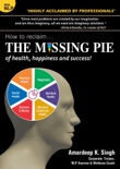 How to reclaim...THE MISSING PIE of health, happiness and success: Re-Imprint your Subconscious Mind with NLP & Visualization book summary, reviews and download