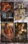 E-Pack Vikingos junio 2021 descarga de libros electrónicos