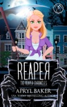 Reaper book summary, reviews and download