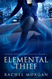 Elemental Thief book summary, reviews and download