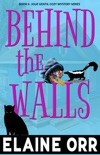 Behind the Walls book summary, reviews and download