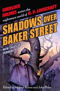 Shadows Over Baker Street E-Book Download