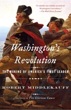 Washington's Revolution E-Book Download
