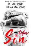 Before Sin book summary, reviews and downlod