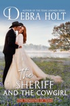 The Sheriff and the Cowgirl e-book