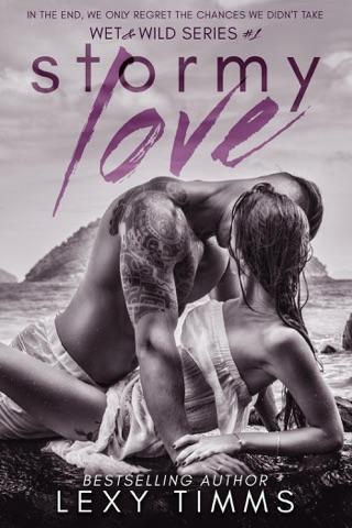 Stormy Love E-Book Download