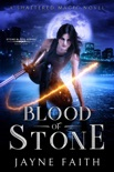 Blood of Stone book summary, reviews and downlod