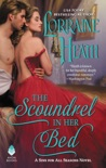 The Scoundrel in Her Bed book summary, reviews and download