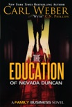 The Education of Nevada Duncan book summary, reviews and download