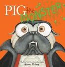 Pig the Monster book summary, reviews and download