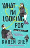 What I'm Looking For book summary, reviews and download