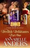 Devilish Debutantes Part One e-book