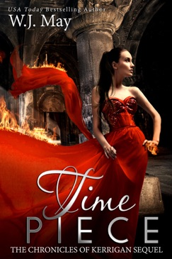 Time Piece E-Book Download