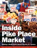 Inside Pike Place Market e-book