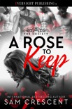 A Rose to Keep book summary, reviews and download