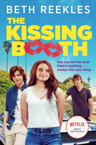 The Kissing Booth E-Book Download