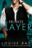 Private Player book summary, reviews and downlod