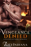 Vengeance Denied book summary, reviews and downlod
