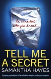 Tell Me A Secret book summary, reviews and downlod