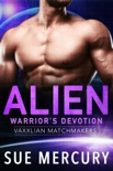 Alien Warrior's Devotion e-book