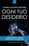Ogni tuo desiderio book summary, reviews and downlod