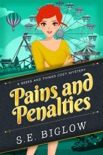Pains and Penalties book summary, reviews and download