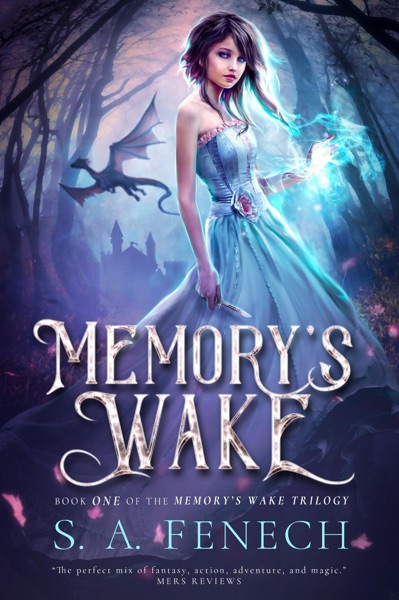 Memory's Wake by S.A. Fenech Book Summary, Reviews and E-Book Download