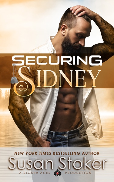 Securing Sidney by Susan Stoker Book Summary, Reviews and E-Book Download