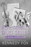 Roommate Duet Series book summary, reviews and downlod