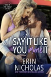 Say It Like You Mane It book summary, reviews and download