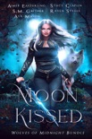 Moon Kissed book summary, reviews and download