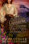 The Lady's Guide to Escaping Cannibals book summary, reviews and downlod