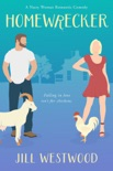 Homewrecker book summary, reviews and download