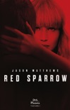 Red Sparrow book summary, reviews and downlod