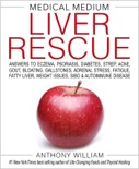 Medical Medium Liver Rescue book summary, reviews and download