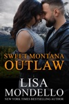 Sweet Montana Outlaw, a contemporary western romance