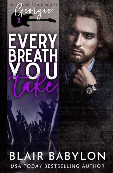 Every Breath You Take by Blair Babylon Book Summary, Reviews and E-Book Download