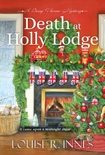 Death at Holly Lodge book summary, reviews and download