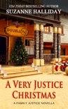 A Very Justice Christmas book summary, reviews and downlod