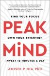 Peak Mind e-book
